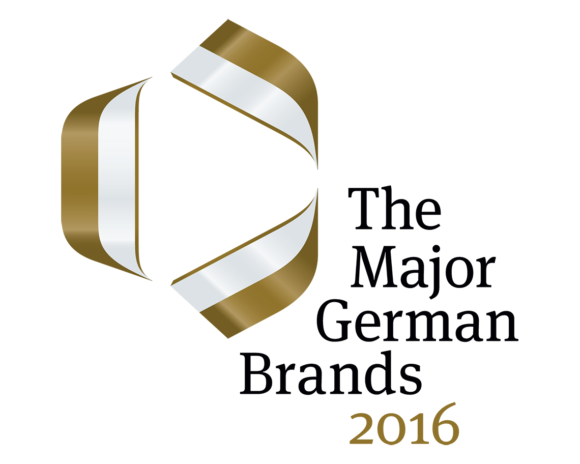 The Major German Brands