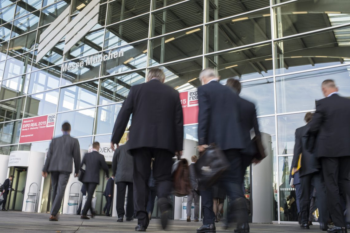exporeal München with Wilkhahn