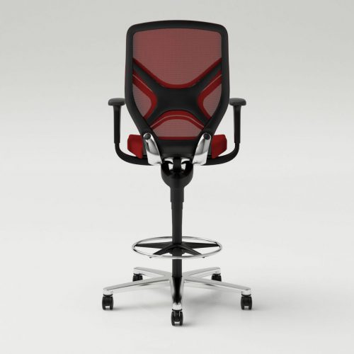 Beautiful Better Communication: Counter Editions Of IN And ON Office Task Chairs