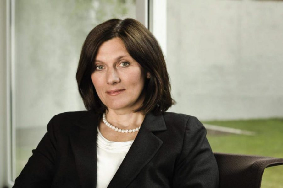 Wilkhahn-Frau Dr. Giesecke-Kuppe