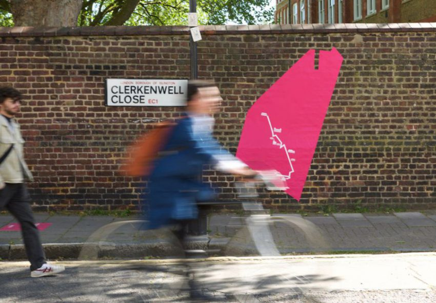 Clerkenwell London