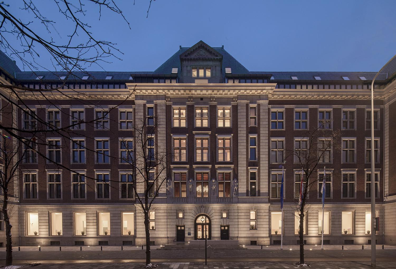 B30, KAAN Architecten, Den Haag