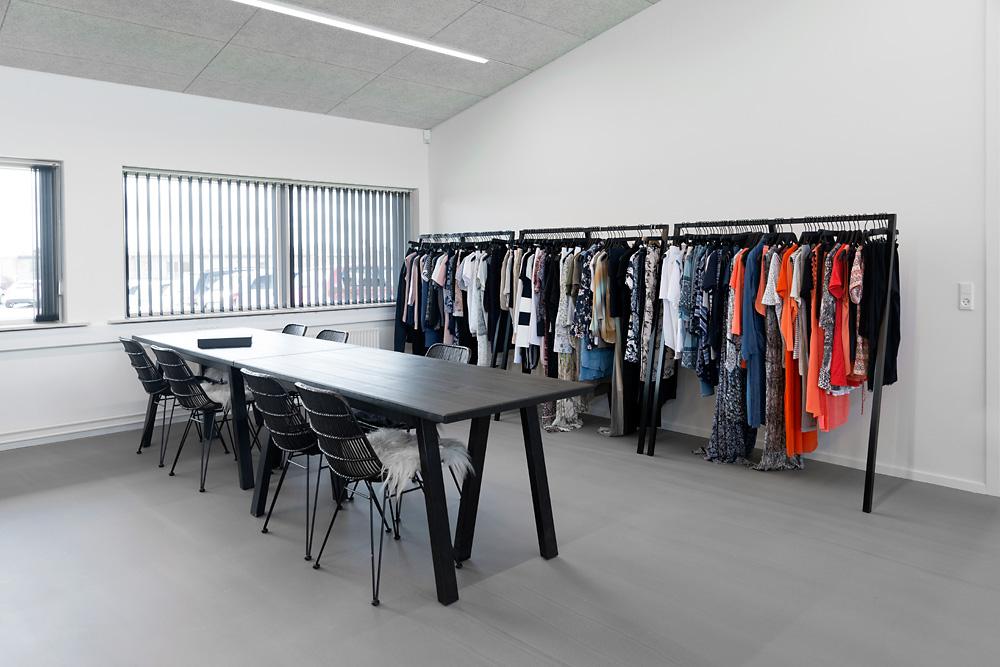 Fashion Office Mit Hygge Faktor Wilkhahn