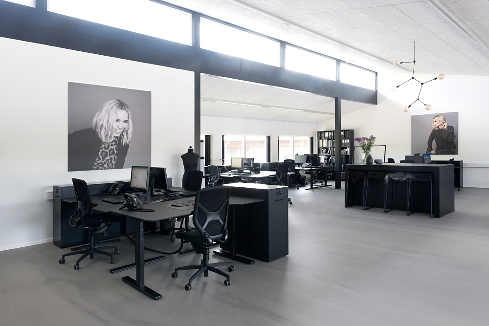 Office von Brands of Scandinavia
