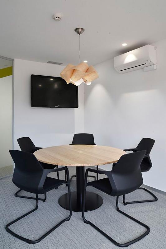 , La oficina diseñada como una biosfera, Muebles de Oficina - Eurocreacion, Muebles de Oficina - Eurocreacion
