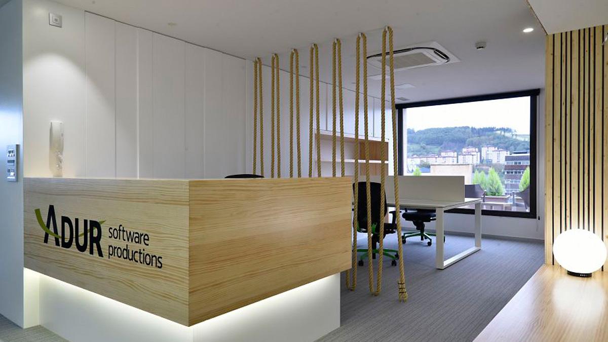 Bureaux open space en espagnol location bureaux lavérune arthur