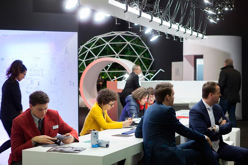 , Promoción de la actividad física en la oficina: ¿cosmética o cambio cultural?, Muebles de Oficina - Eurocreacion, Muebles de Oficina - Eurocreacion