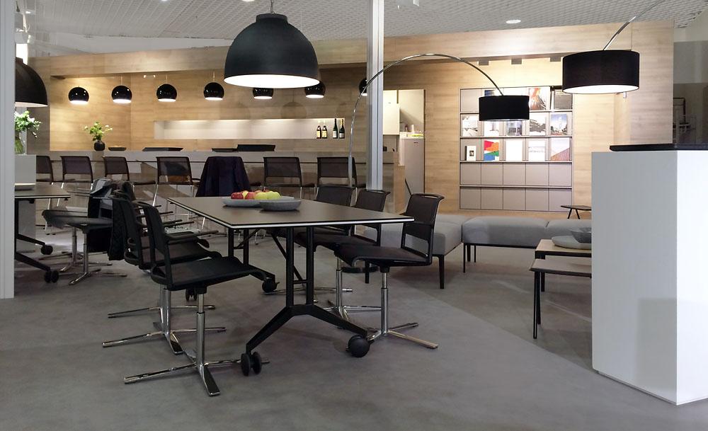 NAX Netzwerk Architekturexport Meeting-Point German Pavilion MIPIM