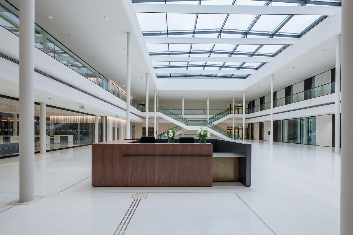, Transformación transparente, Muebles de Oficina - Eurocreacion