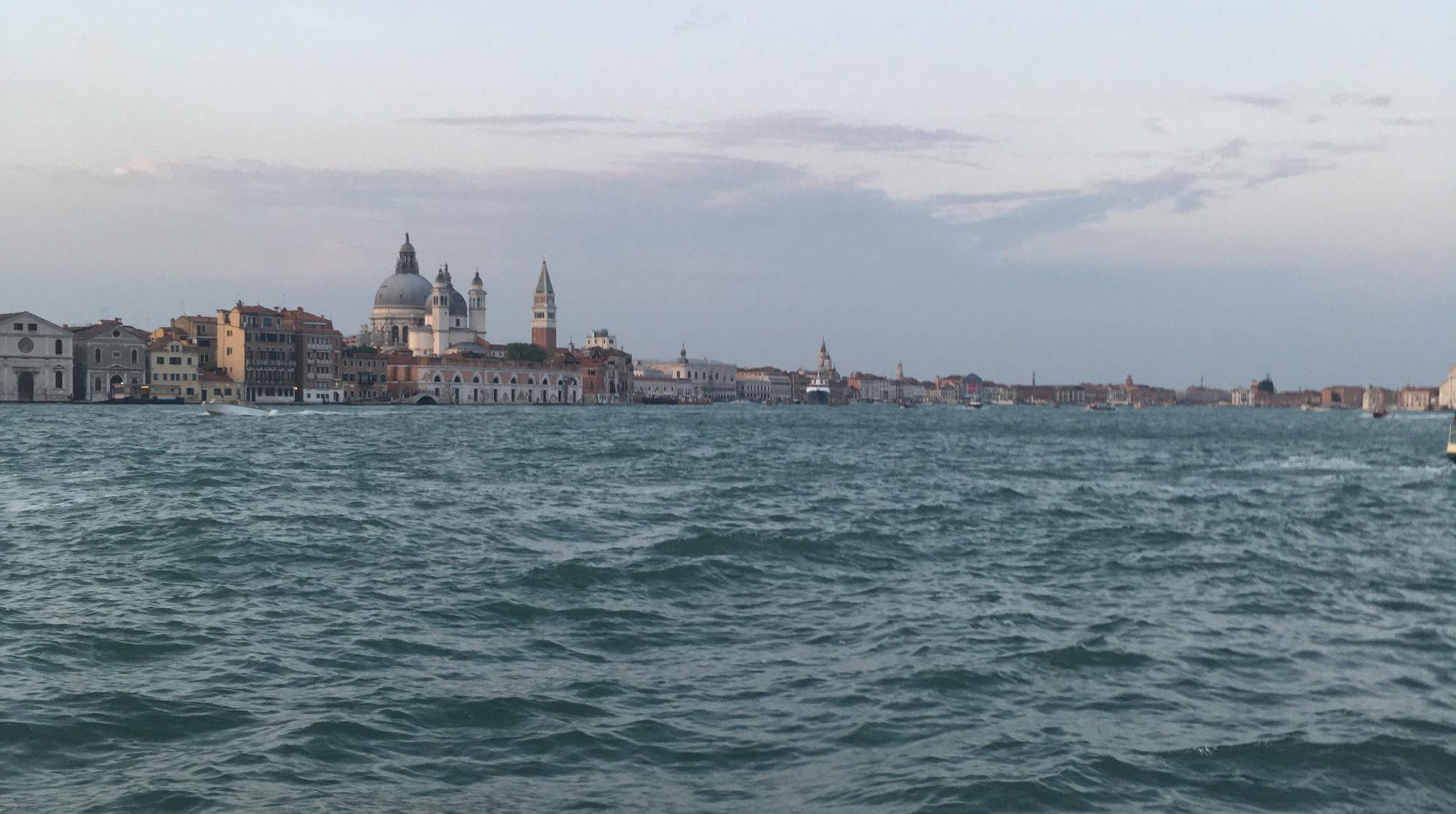 Freespace Biennale Venedig
