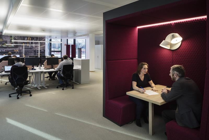 Kölner HRS-Headquarter
