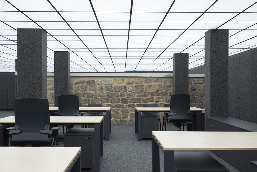 Die b ros von pamplona centro hist rico erhalten mit on b rodrehst hlen und dem aula eine - Pamplona centro historico ...