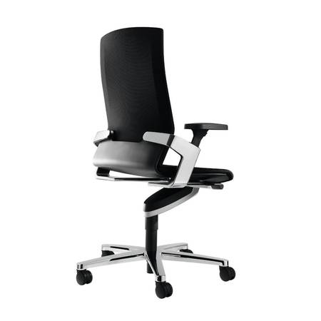 office swivel chairs executive chairs seating by wilkhahn. Black Bedroom Furniture Sets. Home Design Ideas