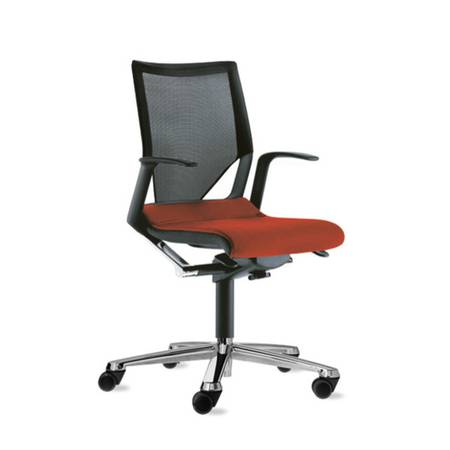 best service 95c57 d067f Office swivel chairs, executive chairs - seating by Wilkhahn