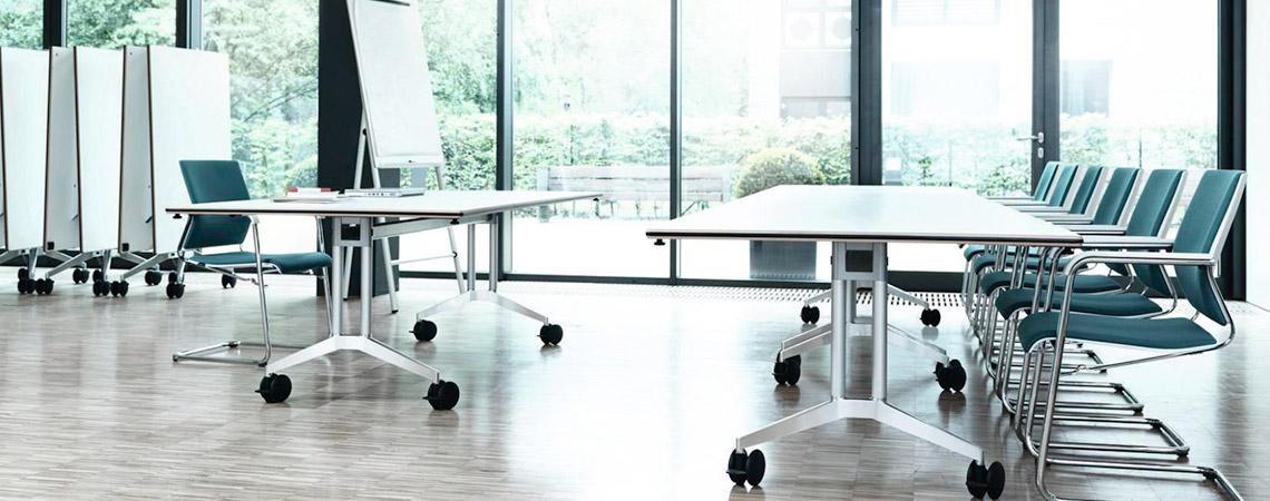 Confair Conference Furniture Accessories 440 Range